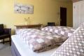 Doppelzimmer Dorfblick